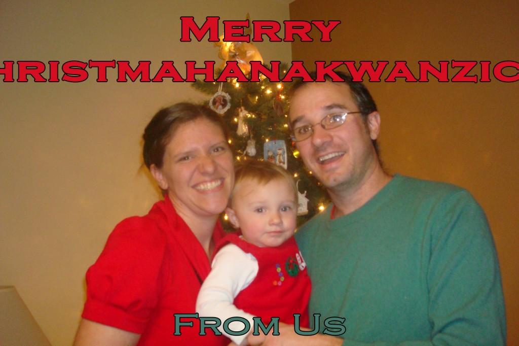 Merry Christmahanakwanzica!